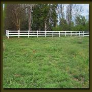 Horse and livestock fencing