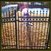 Custom wrought iron work